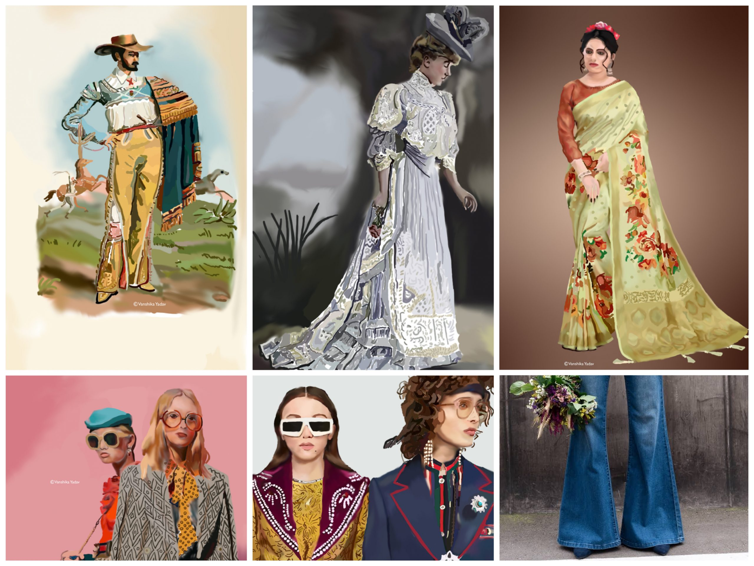 Fashion and Identity