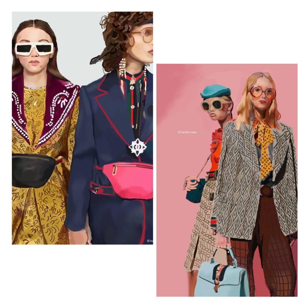 Fashion and Identity: Social Influence on Fashion.