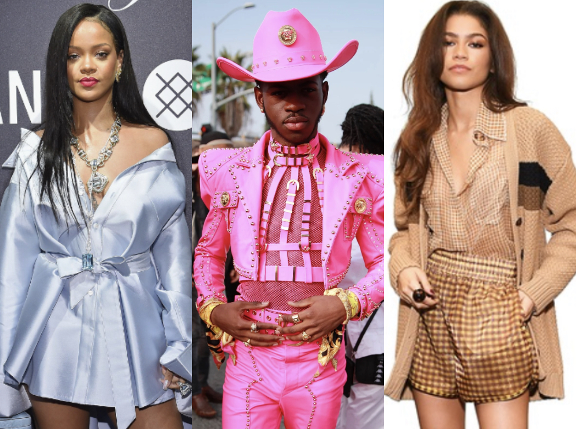 Top 10 fashion icons youth can draw inspiration from!