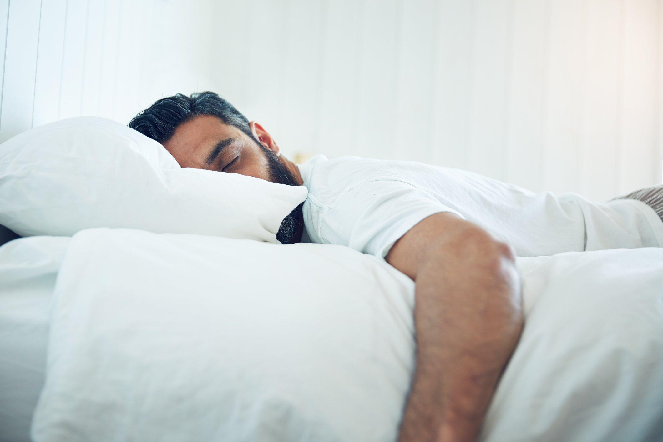 Sleep's Impact on Mental Health