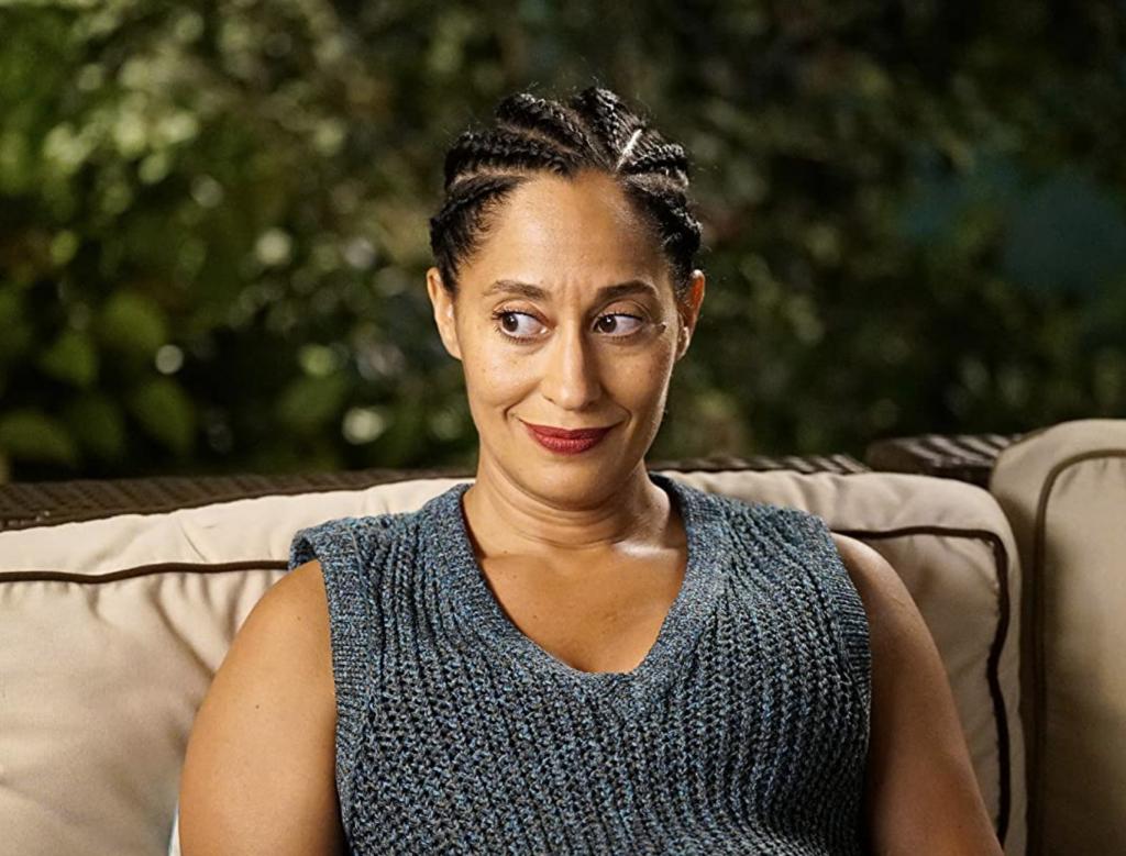mental illness shows: Tracee Ellis Ross in 'Black-ish.' Photo Credit: IMDB/ABC.
