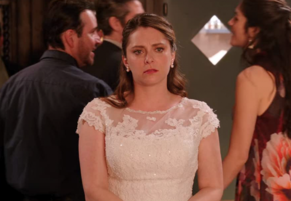 Mental illness shows: How a 'Crazy-Ex Girlfriend' roe compares to the reality of its star.