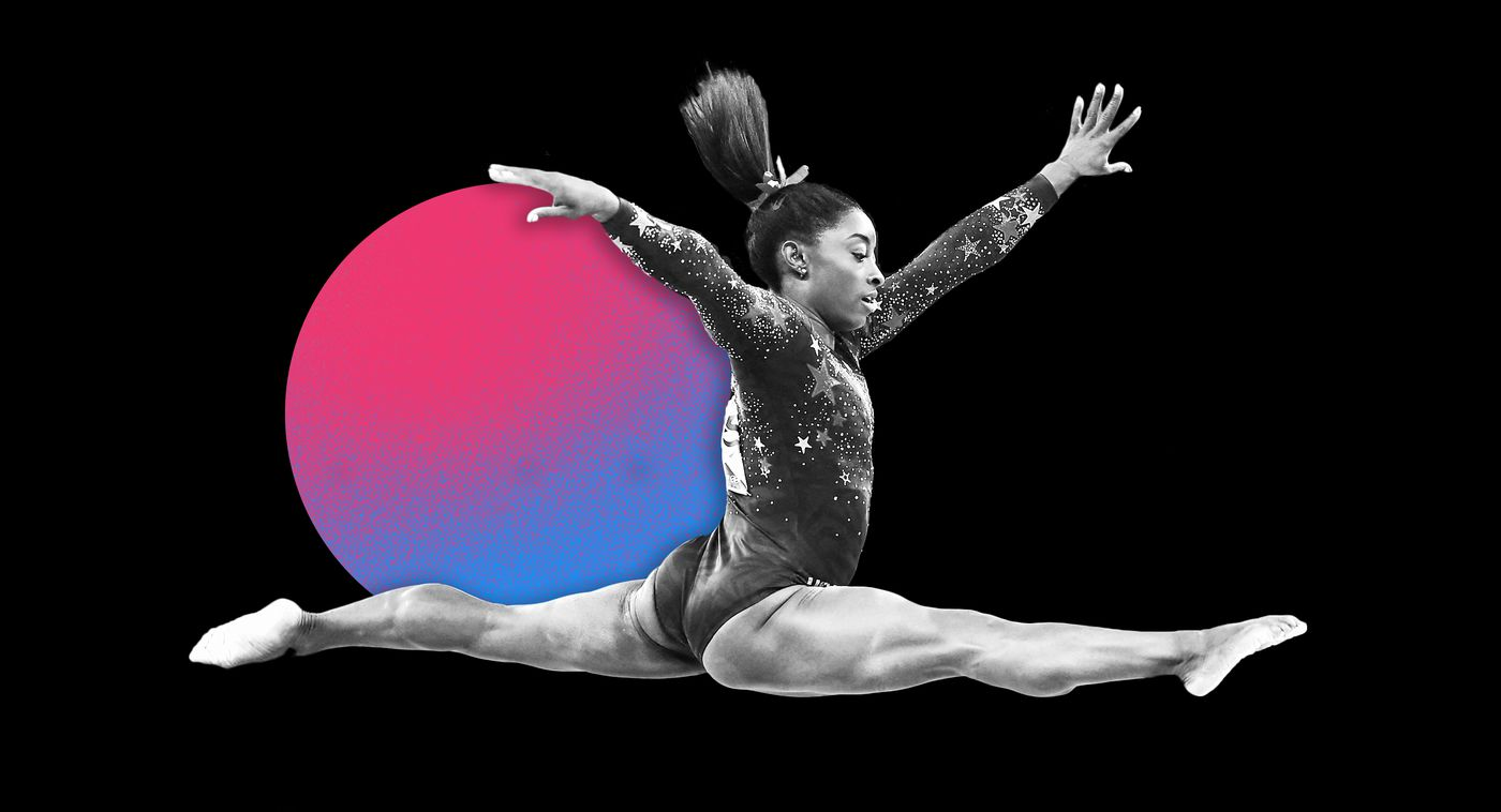 Prioritization Of Mental Health in Tokyo Olympics