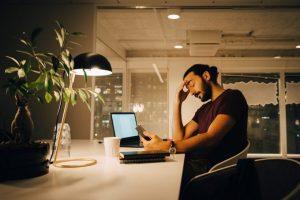 Toxic Productivity and Mental Health