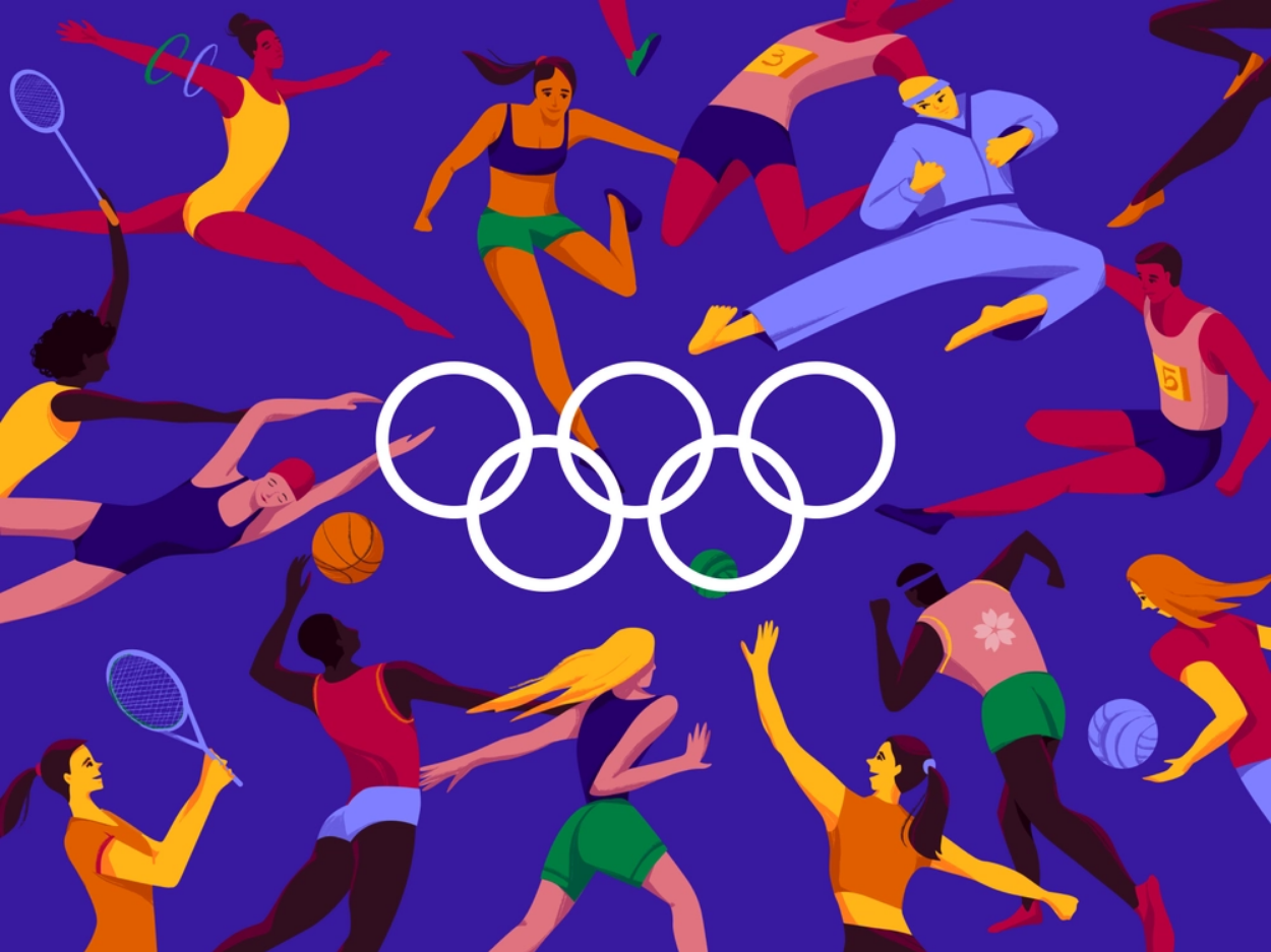 7 inspirational moment of Tokyo 2020. Trailblazing athletes you should know about.