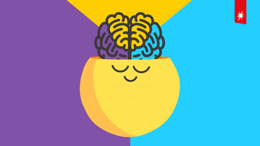 Mental Health Watchlist for Self-care. Top 10 Netflix shows -  Calm and Relaxation: Headspace Unwind Your Mind (2021)