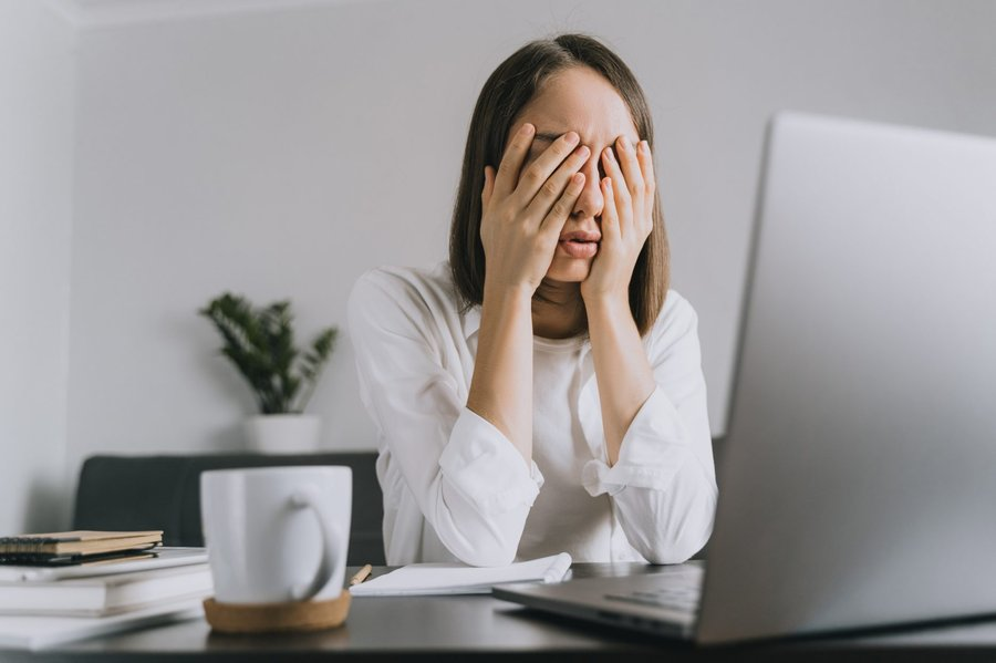 Toxic Productivity and Mental Health: Toxic productivity is the innate desire to be working constantly