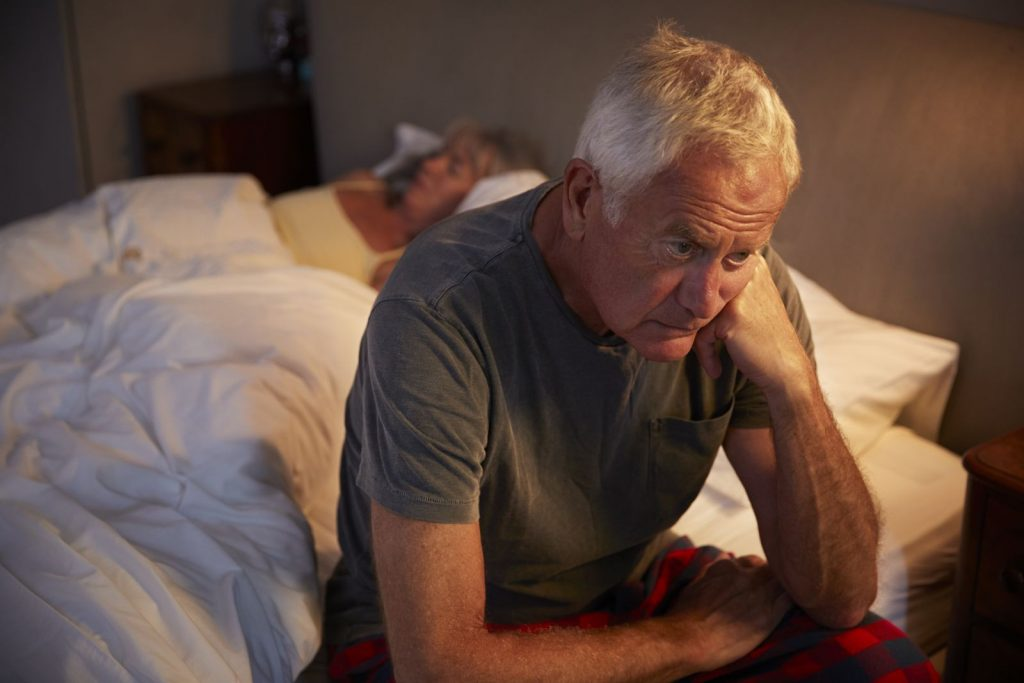 Sleep's Impact on Mental Health: Research suggests that sleep can have a huge impact on one's mental health