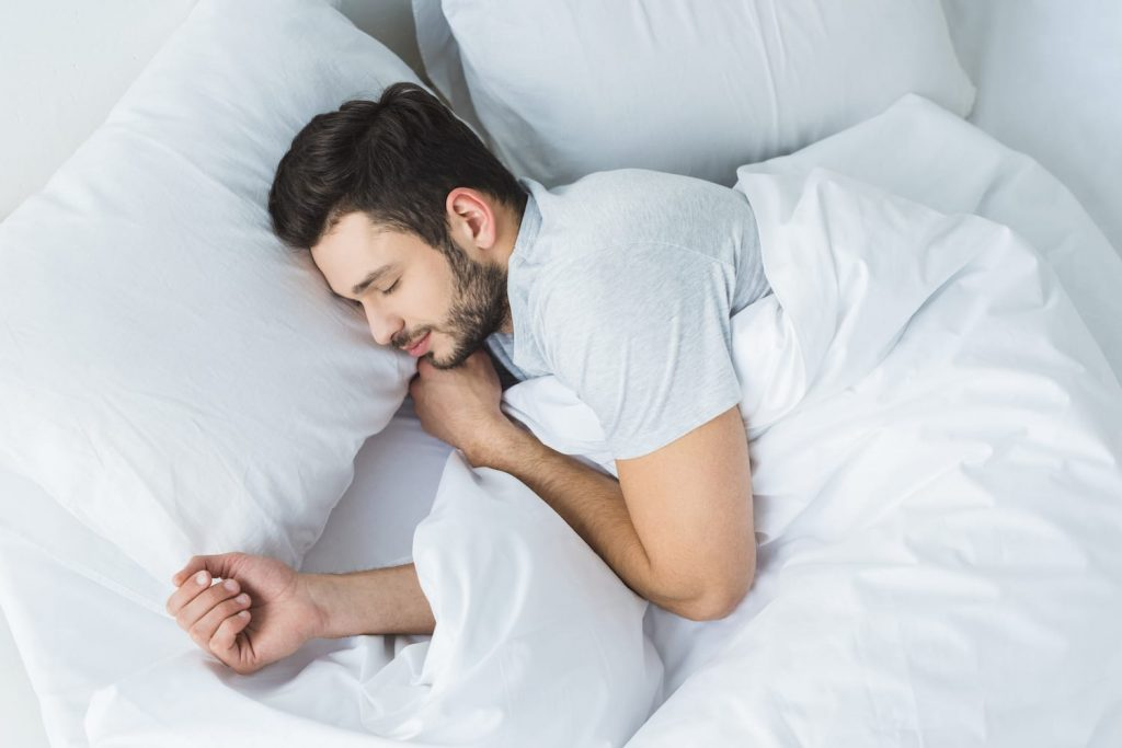 Bedtime procrastination: Managing your schedule during the day can help the schedule at night