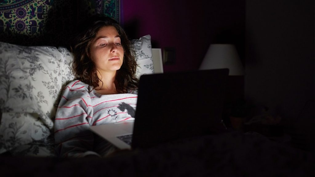 Bedtime procrastination: When people with busy schedules procrastinate on sleep